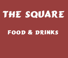 The Square Haarlem food & drinks
